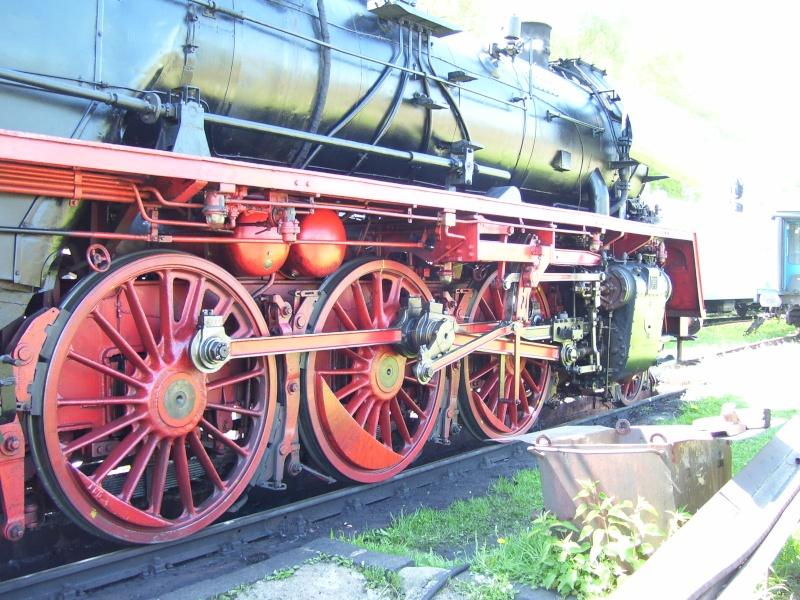 """Bilder """" Maschinenhaustage Löbau 2011 """" 100_9661"""