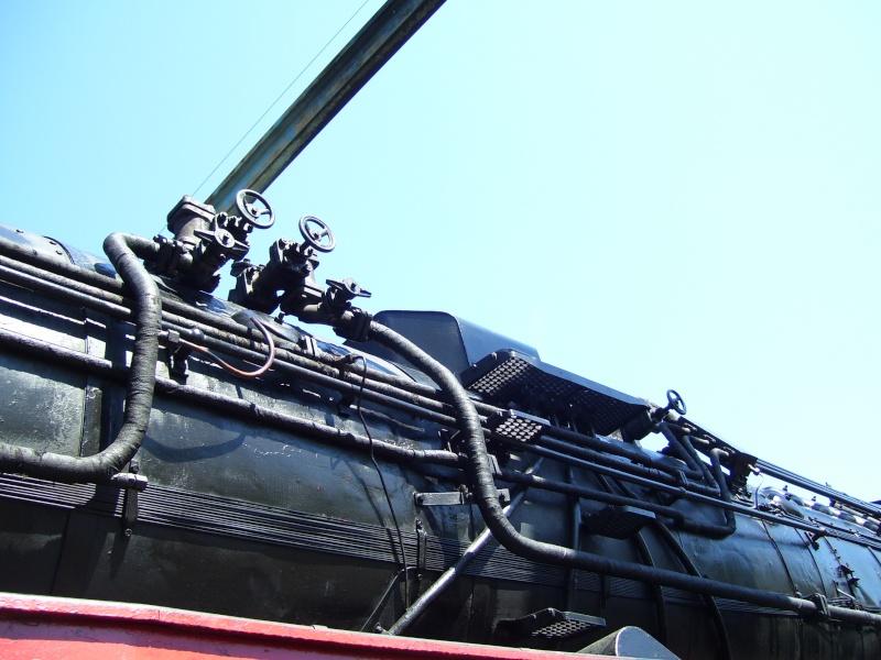 """Bilder """" Maschinenhaustage Löbau 2011 """" 100_9728"""