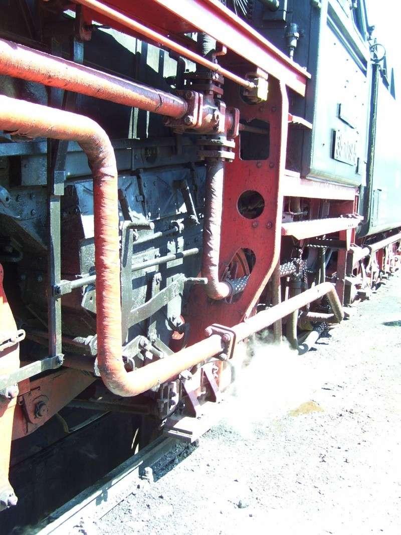 """Bilder """" Maschinenhaustage Löbau 2011 """" 100_9731"""