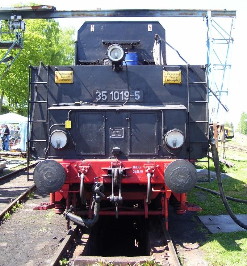 """Bilder """" Maschinenhaustage Löbau 2011 """" 100_9735"""