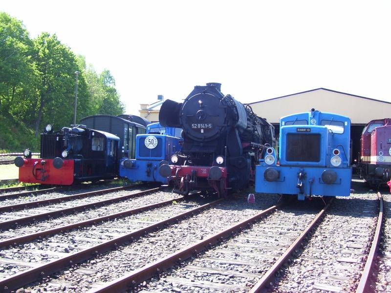 """Bilder """" Maschinenhaustage Löbau 2011 """" 100_9739"""