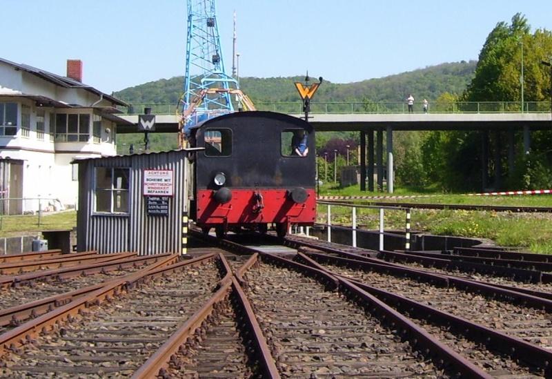 """Bilder """" Maschinenhaustage Löbau 2011 """" 100_9744"""