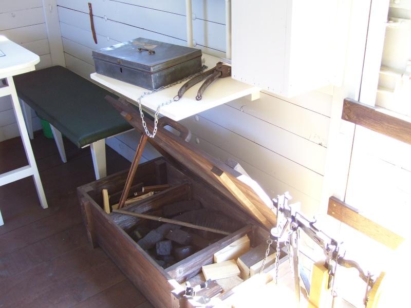 """Bilder """" Maschinenhaustage Löbau 2011 """" 100_9758"""