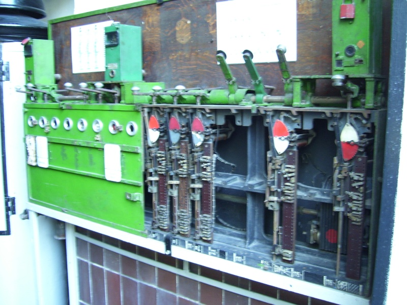 """Bilder """" Maschinenhaustage Löbau 2011 """" 100_9764"""