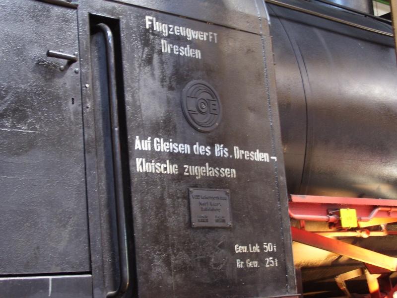 """Bilder """" Maschinenhaustage Löbau 2011 """" 100_9830"""