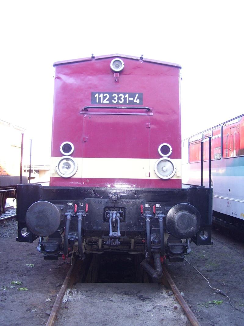 Die BR V100 - Ost 100_9911