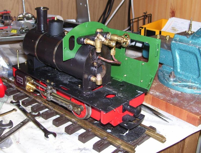 Regner's EMMA - etwas umgebaut und gesupert 102_9425