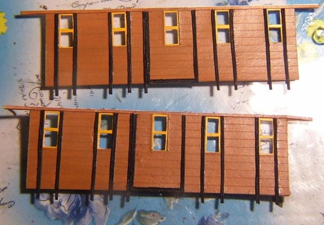 Behelfs-Personenwagen der K. Sächs. Sts. E.B. in HO  die zweite - Seite 2 149-3510