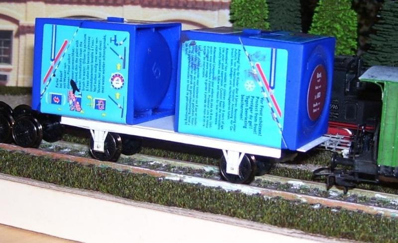 Behelfs-Personenwagen der K. Sächs. Sts. E.B. in HO  die zweite - Seite 3 149-5910