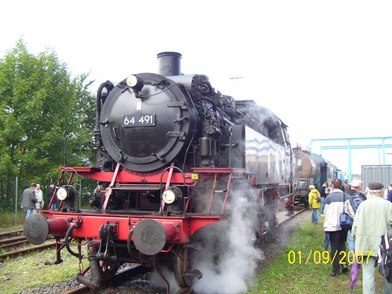 Dampftage Meiningen 2007 64491-10