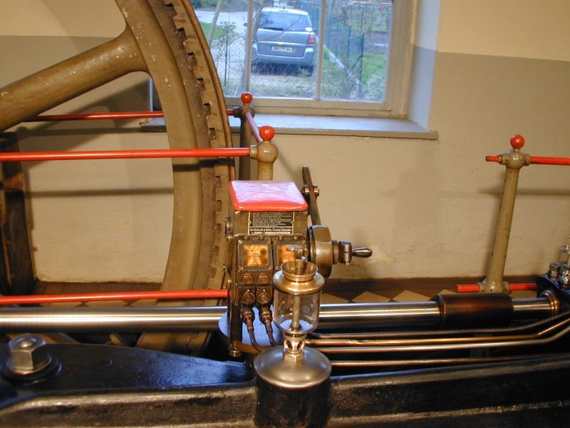 Dampftreffen Wilsdruff 2009 Dscn0022