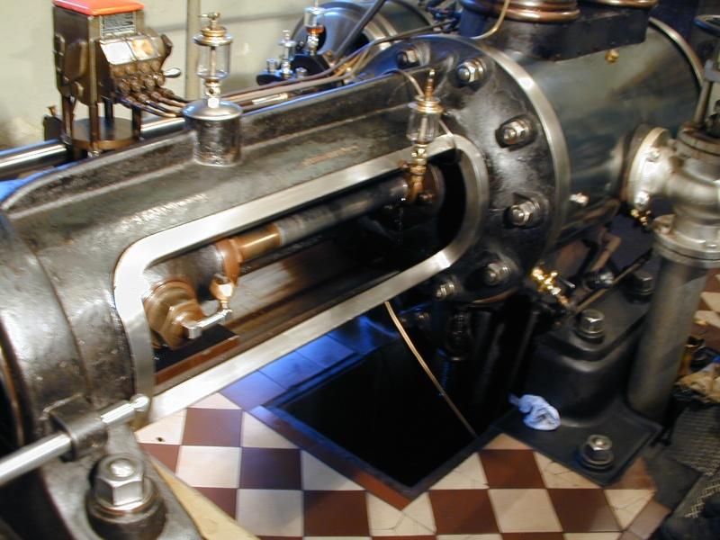 Dampftreffen Wilsdruff 2009 Dscn0025
