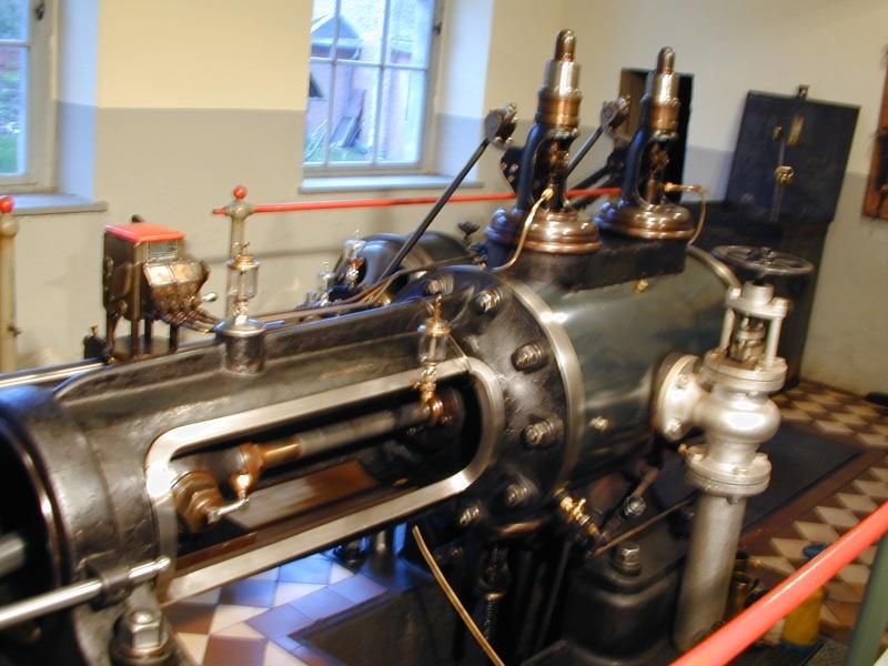 Dampftreffen Wilsdruff 2009 Dscn0029