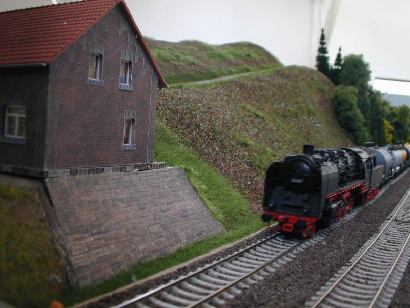 Miniatur Elbtalbahn in Königstein (Sachsen) Dscn0310