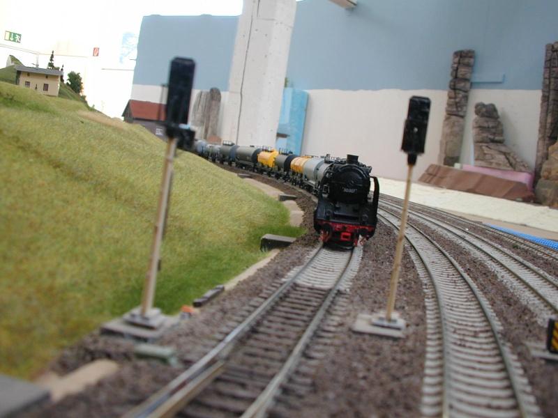 Miniatur Elbtalbahn in Königstein (Sachsen) Dscn0311
