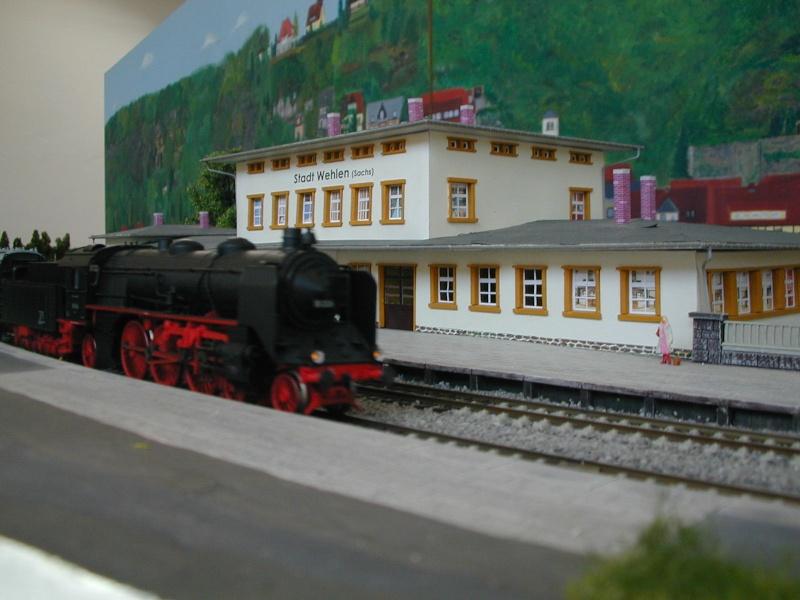 Miniatur Elbtalbahn in Königstein (Sachsen) Dscn0314