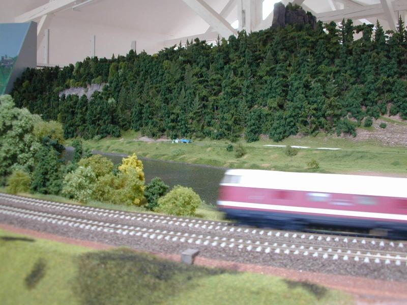 Miniatur Elbtalbahn in Königstein (Sachsen) Dscn0318