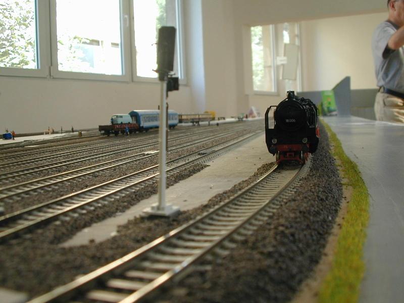 Miniatur Elbtalbahn in Königstein (Sachsen) Dscn0323