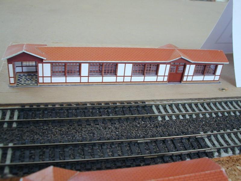 Miniatur Elbtalbahn in Königstein (Sachsen) Dscn0330