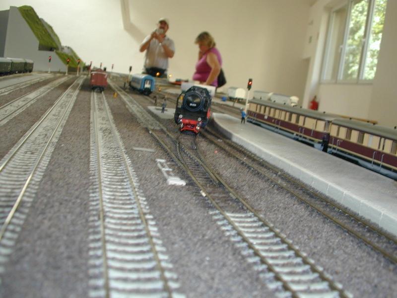 Miniatur Elbtalbahn in Königstein (Sachsen) Dscn0336