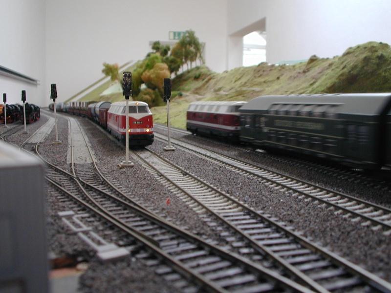 Miniatur Elbtalbahn in Königstein (Sachsen) Dscn0342