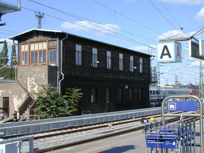Meine Bilder von der modernen Bahn - Seite 2 Dscn0711