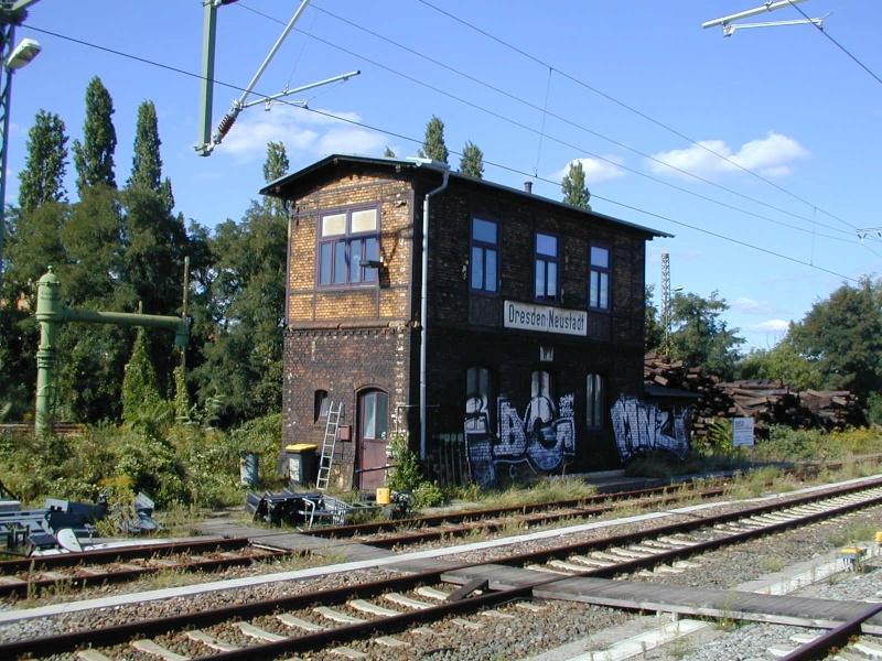 Meine Bilder von der modernen Bahn - Seite 2 Dscn0811