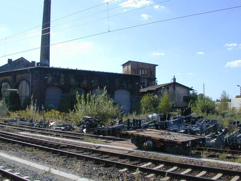 Meine Bilder von der modernen Bahn - Seite 2 Dscn0813