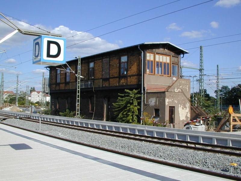 Meine Bilder von der modernen Bahn - Seite 2 Dscn0815