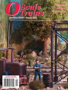 O-Scale Trains Magazin Ost5310