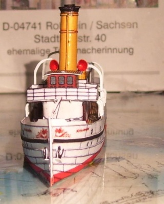 Schaarhörn - 1/250 - Passat Verlag Schaar15
