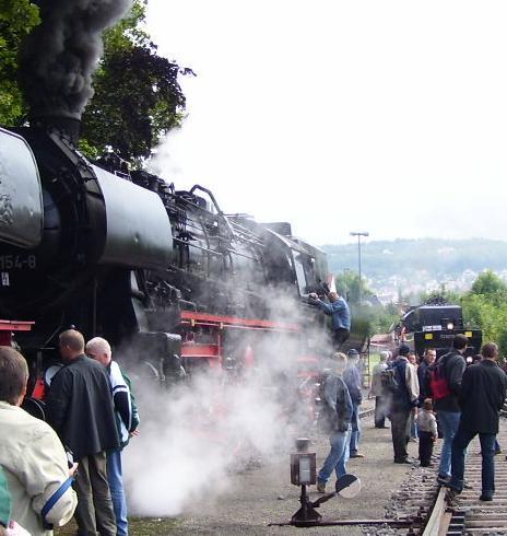Dampftage Meiningen 2010 - Seite 3 Von20010