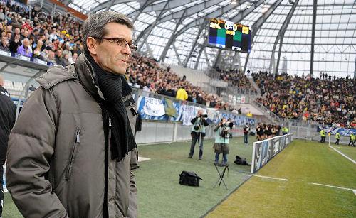 RC Lens - Saison 2011 - 2012 410