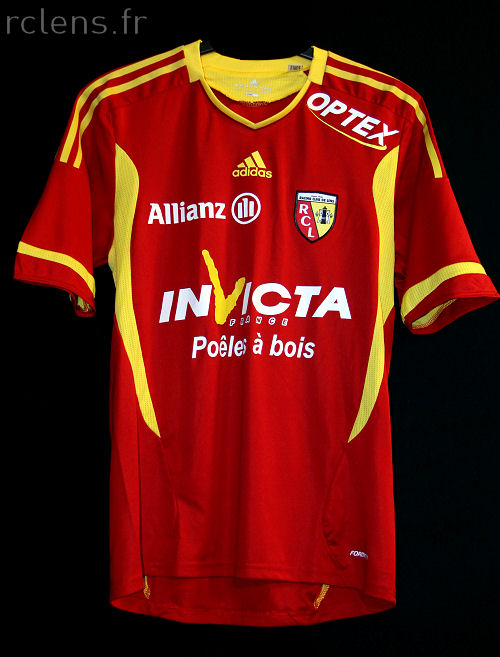 RC Lens - Saison 2011 - 2012 Domici10