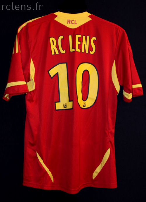 RC Lens - Saison 2011 - 2012 Extari10