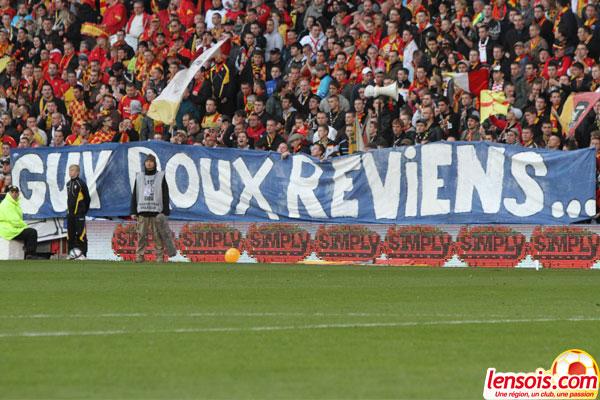 Lens - Rennes Lens1911