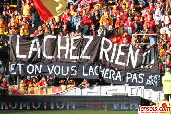 Lens - Rennes Lens210