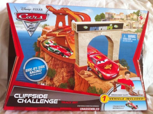 [Cars 2] Les Playsets par Mathilde - Page 3 Cliffs11