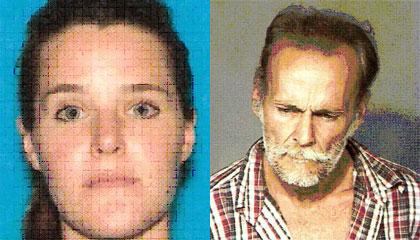 Lexis Roberts -- Found Deceased 10/8/10, Suellen Roberts -- Found Deceased 11/15/10 Sander10