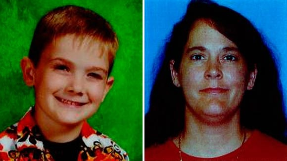 Maine police investigate 100 leads in boy's death ...HELP NEEDED TO IDENTIFY YOUNG BOY Timoth10