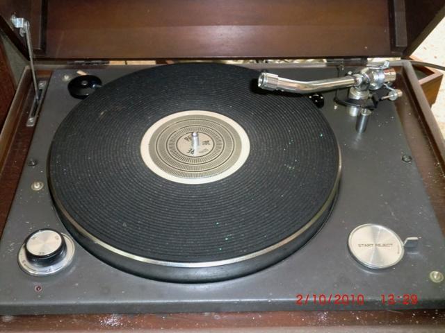 Vintage JVC Nivico Turntable receiver (Used) Nivico22