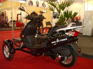 Sun Trike: o scooter para pessoas com mobilidade reduzida  Lpic1613