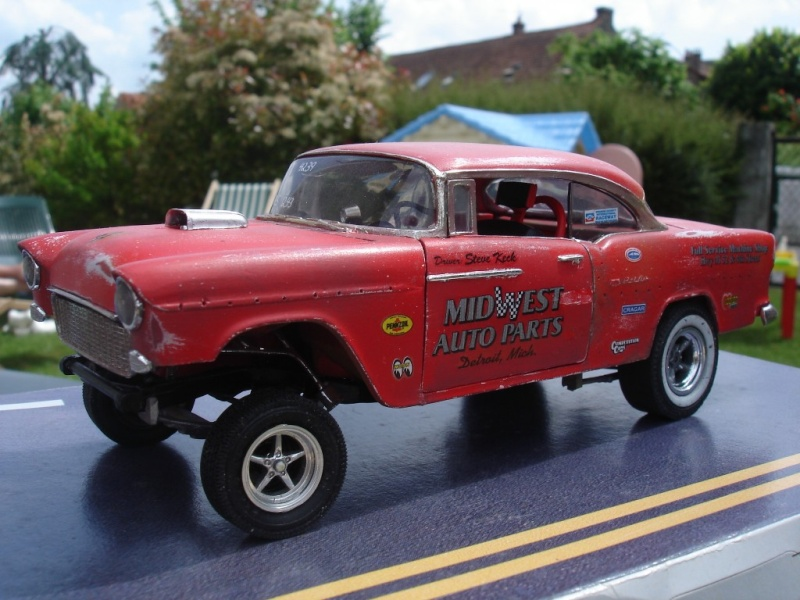 '55 Chevy reconversion custom Dsc04110