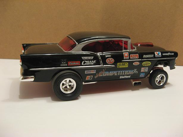 '55 Chevy reconversion custom Img28010