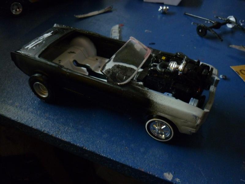 Ford Mustang '64 Turbo Diesel P1270516