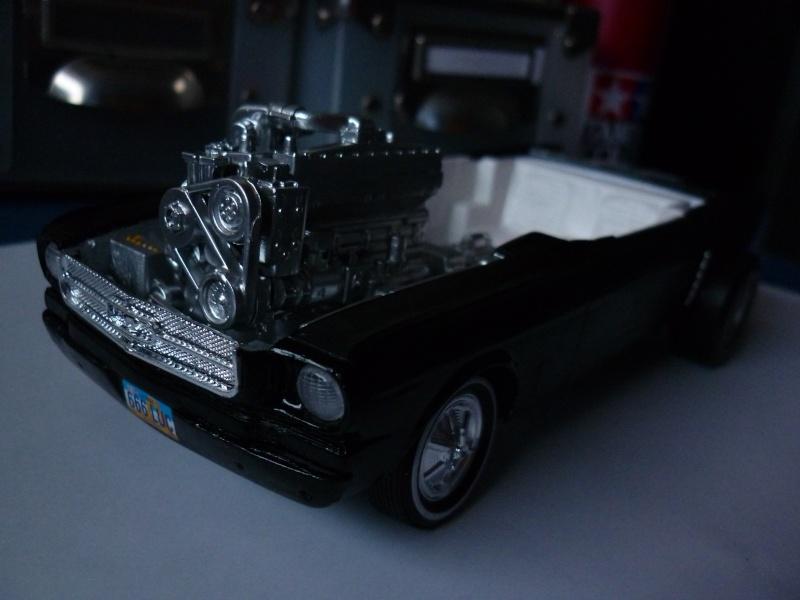 Ford Mustang '64 Turbo Diesel P1270534