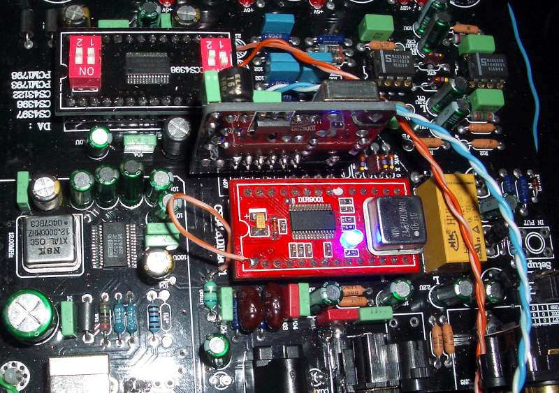 aiuto scelta DAC Dir90010