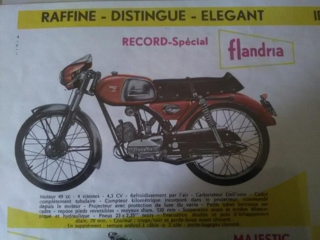 Flandria record 5 de 62 ?   Début de la restauration  Img_2043