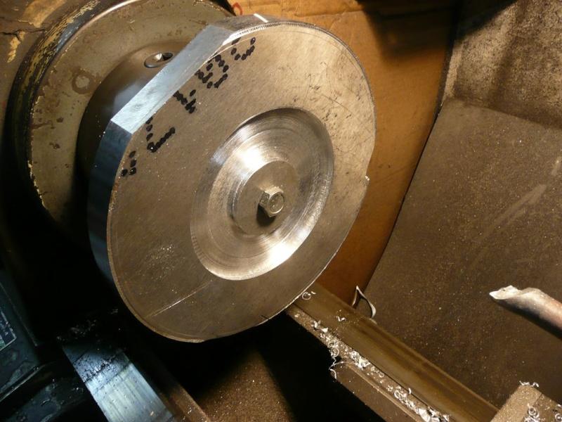 disques de frein pour être dans le règlement P1150112