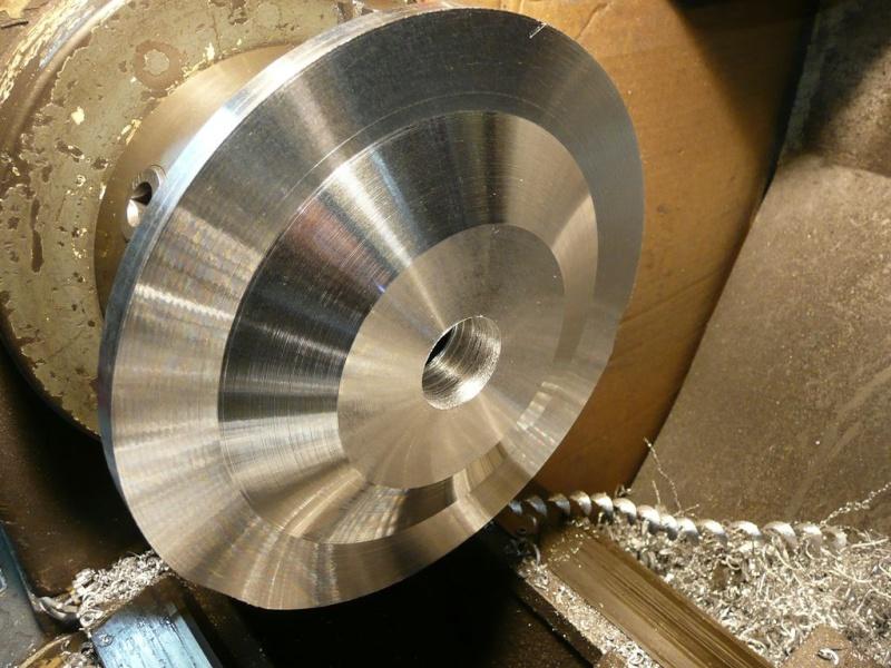 disques de frein pour être dans le règlement P1150113